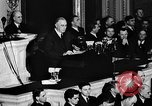 Image of President Franklin Roosevelt Washington DC USA, 1940, second 7 stock footage video 65675044333