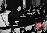 Image of President Franklin Roosevelt Washington DC USA, 1940, second 9 stock footage video 65675044333