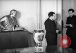 Image of Constantine A Oumansky Washington DC USA, 1940, second 1 stock footage video 65675044339