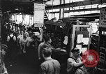 Image of shipbuilding by war production workers New York United States USA, 1940, second 11 stock footage video 65675044343