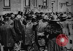 Image of Reunion game of baseball Newark New Jersey USA, 1940, second 8 stock footage video 65675044350