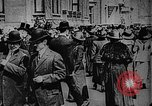 Image of Reunion game of baseball Newark New Jersey USA, 1940, second 9 stock footage video 65675044350