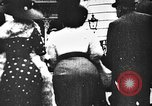 Image of Reunion game of baseball Newark New Jersey USA, 1940, second 10 stock footage video 65675044350
