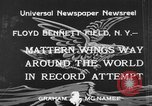 Image of Jimmie Mattern New York United States USA, 1933, second 2 stock footage video 65675044354