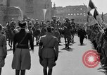 Image of Benito Mussolini Rome Italy, 1933, second 11 stock footage video 65675044360