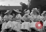 Image of Lillian Anderson Racine Wisconsin USA, 1933, second 12 stock footage video 65675044364
