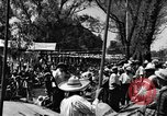 Image of Spring Festival Santa Anita Mexico, 1934, second 2 stock footage video 65675044369