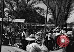 Image of Spring Festival Santa Anita Mexico, 1934, second 4 stock footage video 65675044369