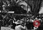 Image of Spring Festival Santa Anita Mexico, 1934, second 5 stock footage video 65675044369
