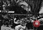 Image of Spring Festival Santa Anita Mexico, 1934, second 8 stock footage video 65675044369