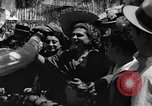 Image of Spring Festival Santa Anita Mexico, 1934, second 11 stock footage video 65675044369