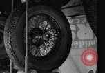Image of anti-skid tread tire Paris France, 1934, second 5 stock footage video 65675044371