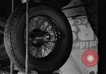 Image of anti-skid tread tire Paris France, 1934, second 7 stock footage video 65675044371