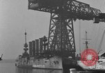 Image of Cruiser USS St Louis C-20 Philadelphia Pennsylvania USA, 1930, second 11 stock footage video 65675044385