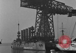 Image of Cruiser USS St Louis C-20 Philadelphia Pennsylvania USA, 1930, second 12 stock footage video 65675044385