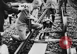 Image of German scientists Harzgerode Germany, 1930, second 3 stock footage video 65675044387