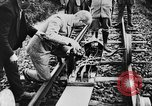 Image of German scientists Harzgerode Germany, 1930, second 8 stock footage video 65675044387
