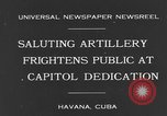 Image of Cuban people Havana Cuba, 1931, second 8 stock footage video 65675044389