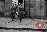 Image of American Expeditionary Force France, 1918, second 9 stock footage video 65675044399