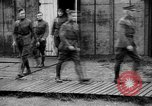 Image of American Expeditionary Force France, 1918, second 10 stock footage video 65675044399