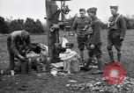 Image of American Expeditionary Force France, 1918, second 2 stock footage video 65675044403