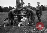 Image of American Expeditionary Force France, 1918, second 6 stock footage video 65675044403