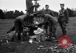 Image of American Expeditionary Force France, 1918, second 8 stock footage video 65675044403