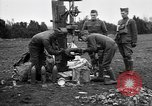 Image of American Expeditionary Force France, 1918, second 10 stock footage video 65675044403