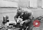 Image of American Expeditionary Force France, 1918, second 1 stock footage video 65675044405