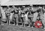 Image of American Expeditionary Force Rarecourt France, 1918, second 9 stock footage video 65675044406