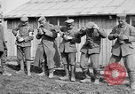 Image of American Expeditionary Force Rarecourt France, 1918, second 10 stock footage video 65675044406