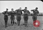 Image of American Expeditionary Force France, 1918, second 4 stock footage video 65675044410