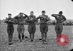 Image of American Expeditionary Force France, 1918, second 5 stock footage video 65675044410