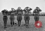 Image of American Expeditionary Force France, 1918, second 8 stock footage video 65675044410