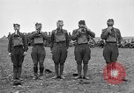 Image of American Expeditionary Force France, 1918, second 11 stock footage video 65675044410