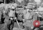 Image of American Expeditionary Force France, 1918, second 4 stock footage video 65675044412