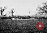 Image of 318th Infantry Regiment Chaumont France, 1918, second 6 stock footage video 65675044414