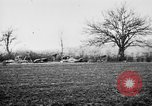 Image of 318th Infantry Regiment Chaumont France, 1918, second 9 stock footage video 65675044414