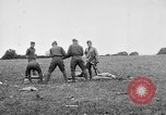 Image of 318th Infantry Regiment Chaumont France, 1918, second 12 stock footage video 65675044415