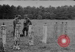 Image of 318th Infantry Regiment Chaumont France, 1918, second 1 stock footage video 65675044416