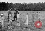 Image of 318th Infantry Regiment Chaumont France, 1918, second 2 stock footage video 65675044416