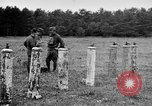 Image of 318th Infantry Regiment Chaumont France, 1918, second 3 stock footage video 65675044416