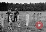 Image of 318th Infantry Regiment Chaumont France, 1918, second 5 stock footage video 65675044416