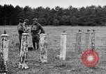 Image of 318th Infantry Regiment Chaumont France, 1918, second 6 stock footage video 65675044416