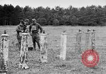 Image of 318th Infantry Regiment Chaumont France, 1918, second 7 stock footage video 65675044416