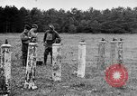 Image of 318th Infantry Regiment Chaumont France, 1918, second 8 stock footage video 65675044416