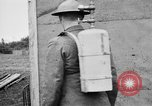 Image of 318th Infantry Regiment France, 1918, second 8 stock footage video 65675044417