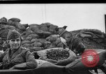 Image of United States soldiers Europe, 1918, second 1 stock footage video 65675044418