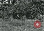 Image of 318th Infantry Regiment France, 1918, second 1 stock footage video 65675044421