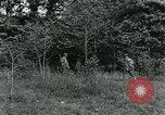 Image of 318th Infantry Regiment France, 1918, second 2 stock footage video 65675044421
